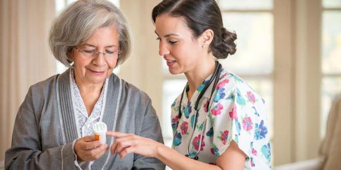 Ученые нашли эффективное лекарство от старения