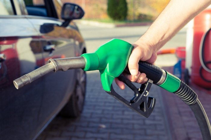 Цены на автомобильное топливо в Беларуси вновь возросли