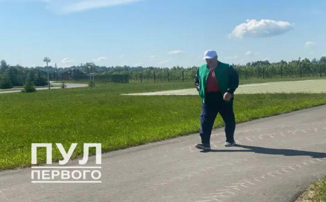 Лукашенко направился с визитом в Могилевскую и Витебскую области