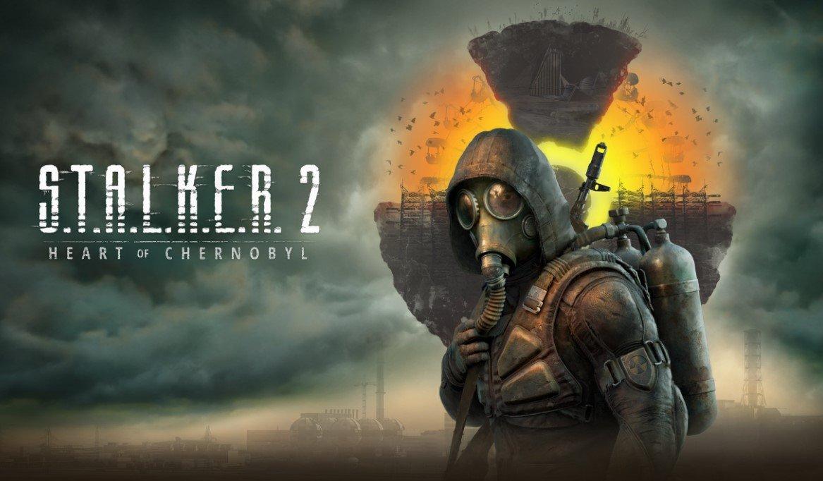 Microsoft сообщила, что игра S.T.A.L.K.E.R. 2 выйдет в апреле 2022 года