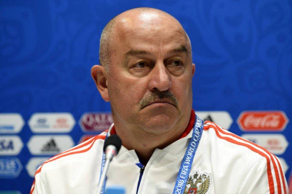 Россия крупно проиграла Дании в заключительном матче группового этапа Евро-2020