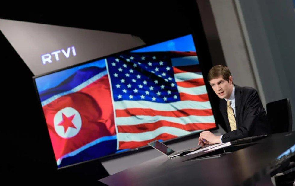 В Беларуси может прекратить вещание телеканал RTVI