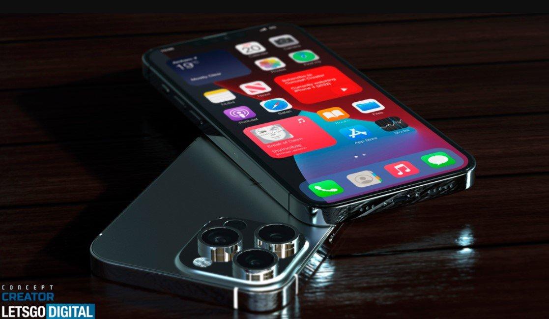 Apple iPhone 13 Pro показали на фото и видео до премьеры