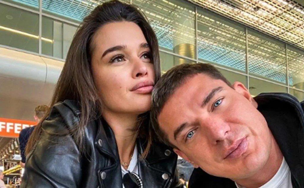 СМИ сообщили о разводе Ксении Бородиной с мужем