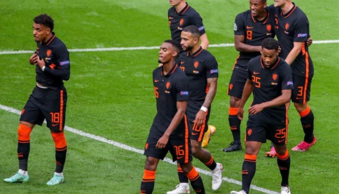 Сборная Чехии обыграла Нидерланды и вышла в четвертьфинал Евро-2020