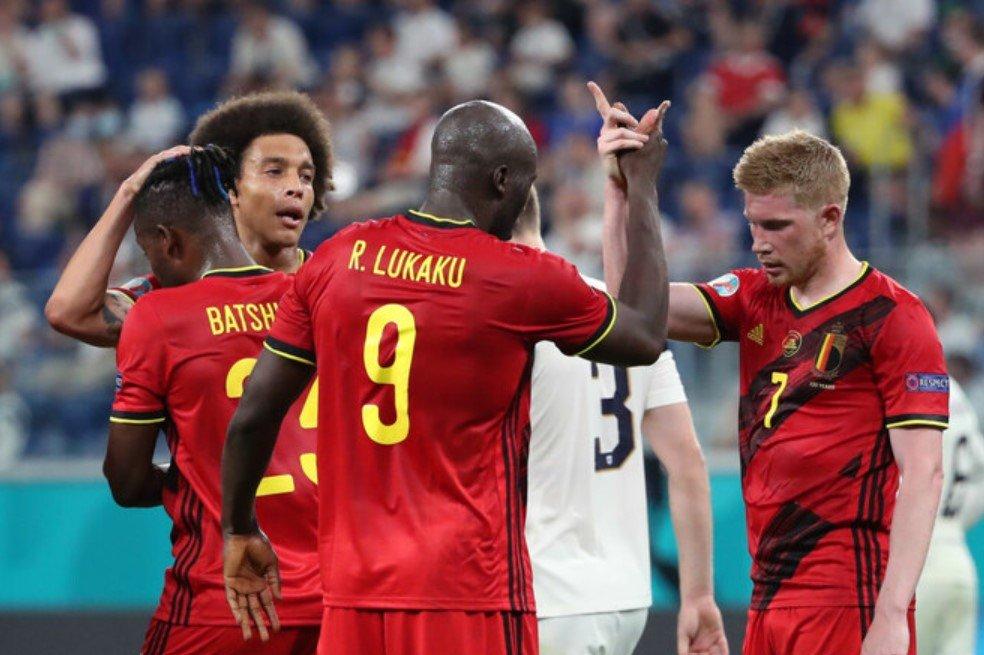 Сборная Бельгии обыграла Беларусь в матче отборочного турнира ЧМ-2022