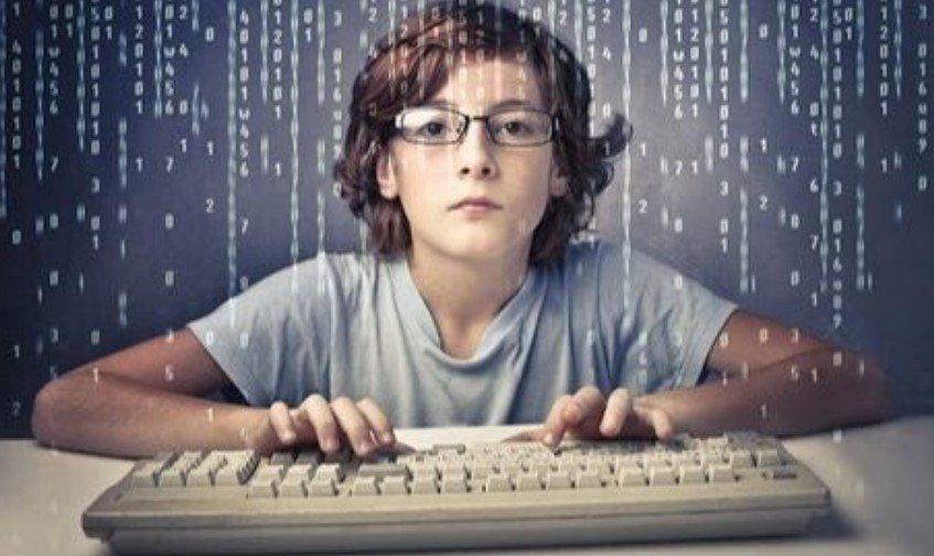 В Минске проходят IT-курсы для детей