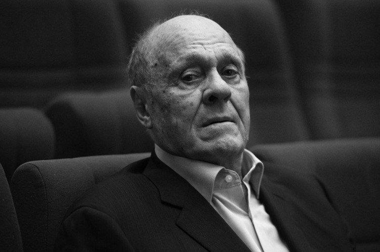 Умер советский режиссер и актер Владимир Меньшов