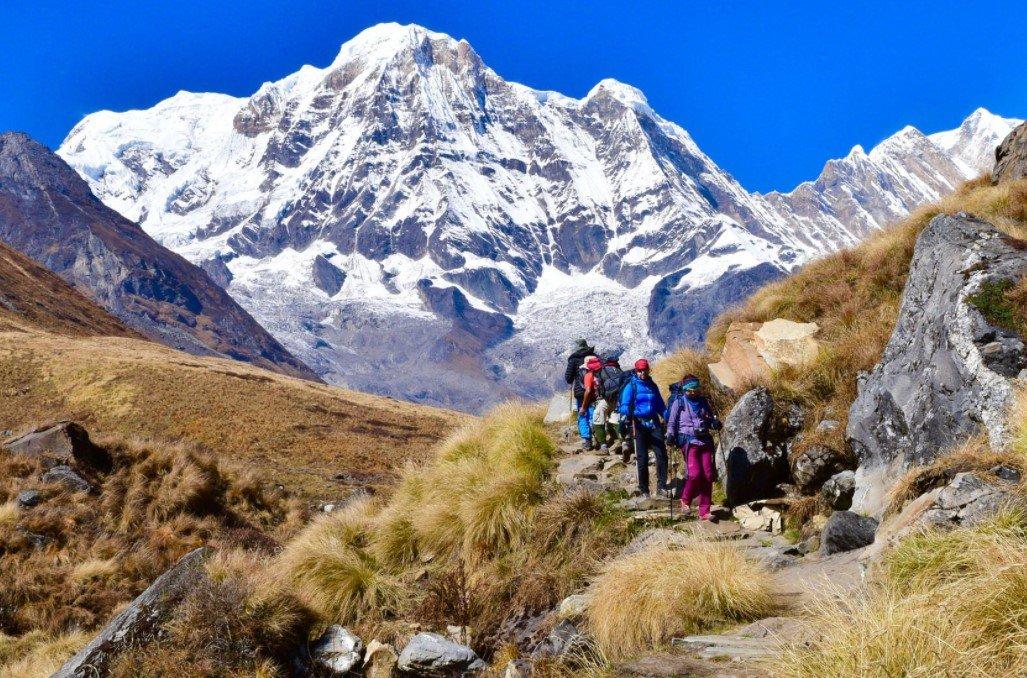 Названы 10 самых популярных туристических маршрутов 2020 года
