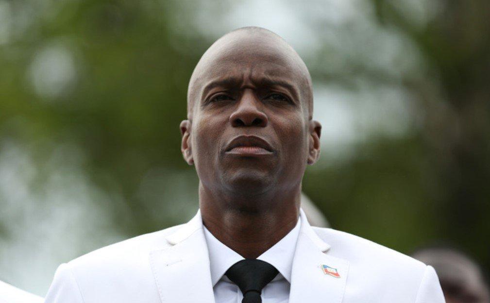 Полиция Гаити ликвидировала четверых причастных к убийству президента