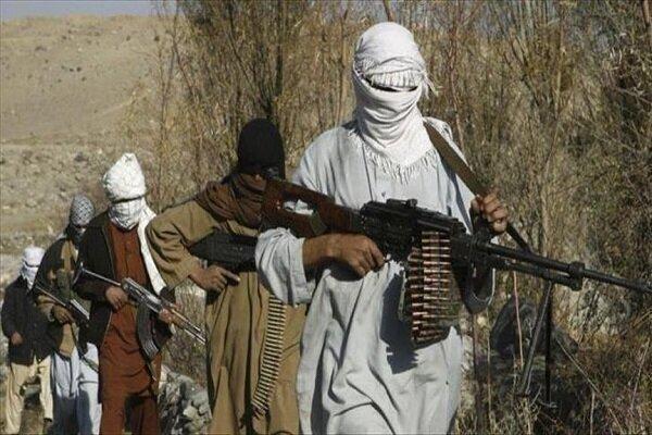 Афганские военные под управлением вице-президента Салеха отбили у талибов один район
