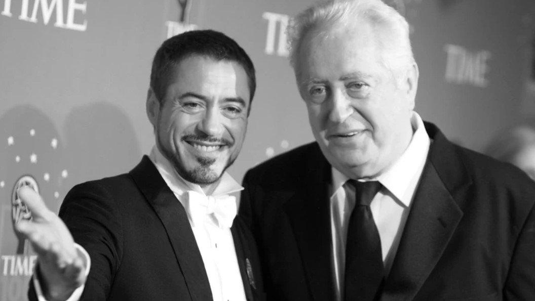 Американский актер и режиссер Роберт Дауни - старший скончался в возрасте 85 лет