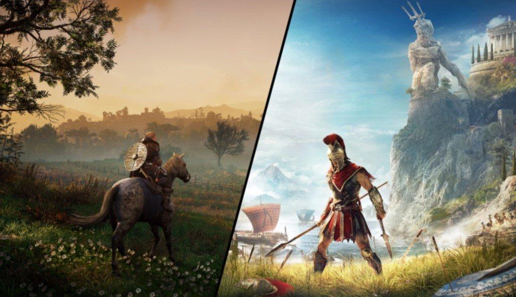 Ubisoft решила объединить все части Assassin's Creed в единую платформу
