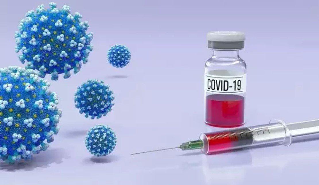 В Минздраве рассказали о правилах вакцинации от гриппа в условиях коронавируса COVID-19