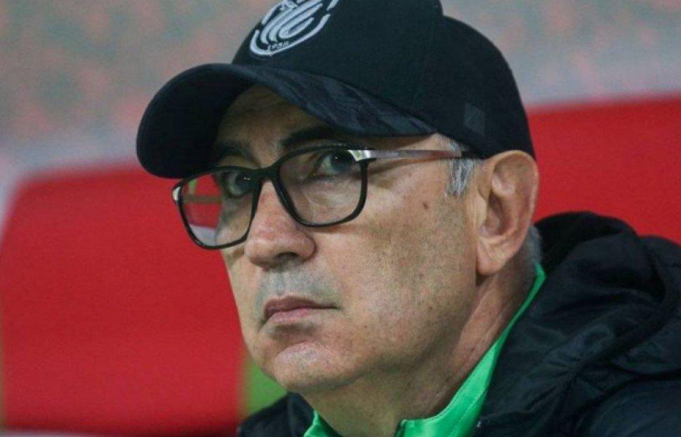 Бердыев может стать главным тренером сборной России по футболу