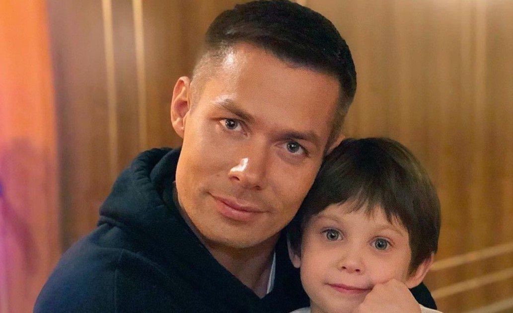 Судья Безбородов выгнал свою жену из дома за избиение семилетнего сына Пьехи