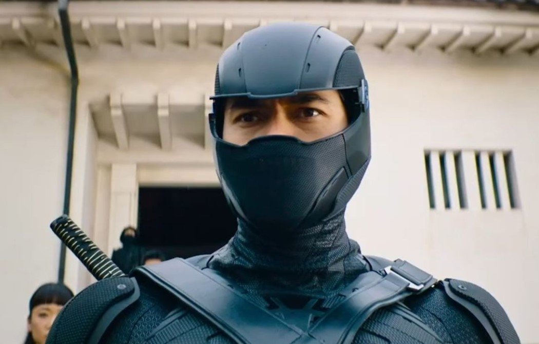 Боевик «G.I. Joe: Бросок кобры. Снейк Айз» вышел в белорусский кинопрокат