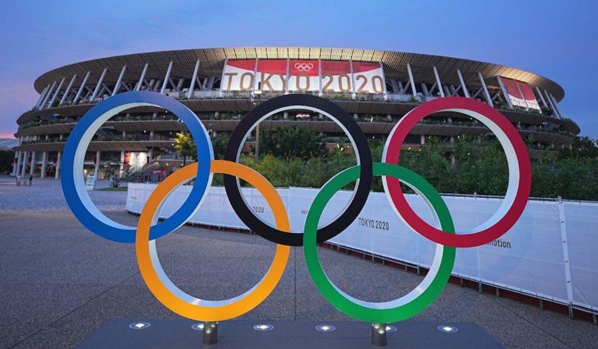 В Токио состоялась церемония открытия Олимпийских игр-2020
