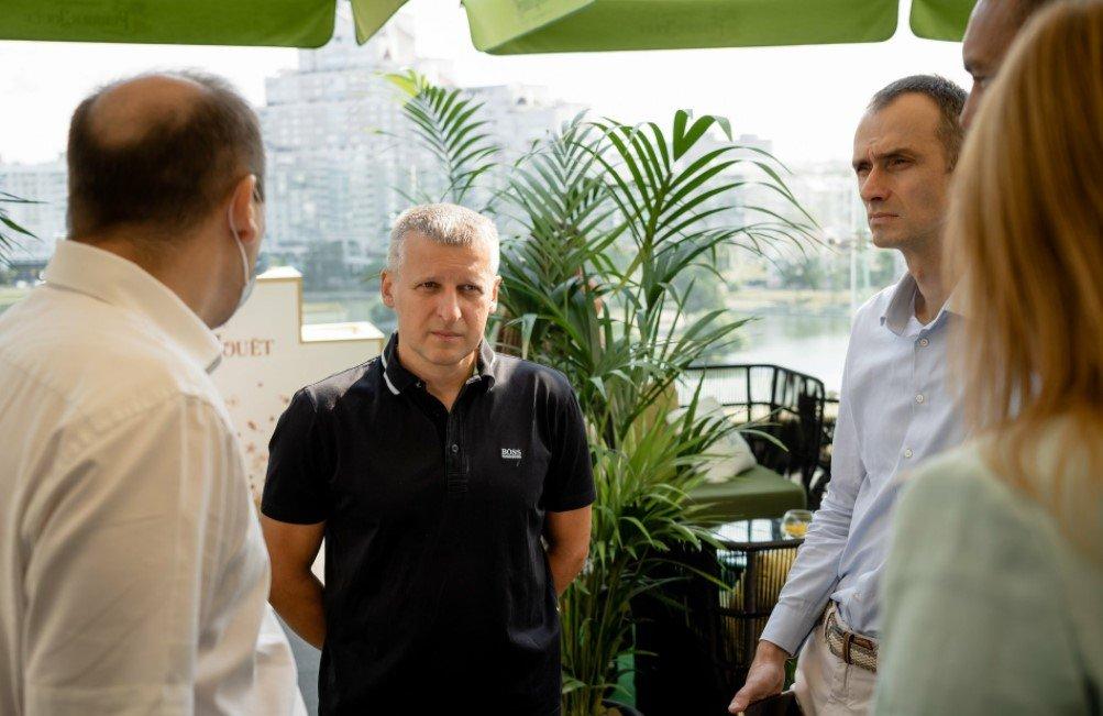 Belarus Retail Day: ритейлеры рассказали о работе ТРЦ в условиях пандемии