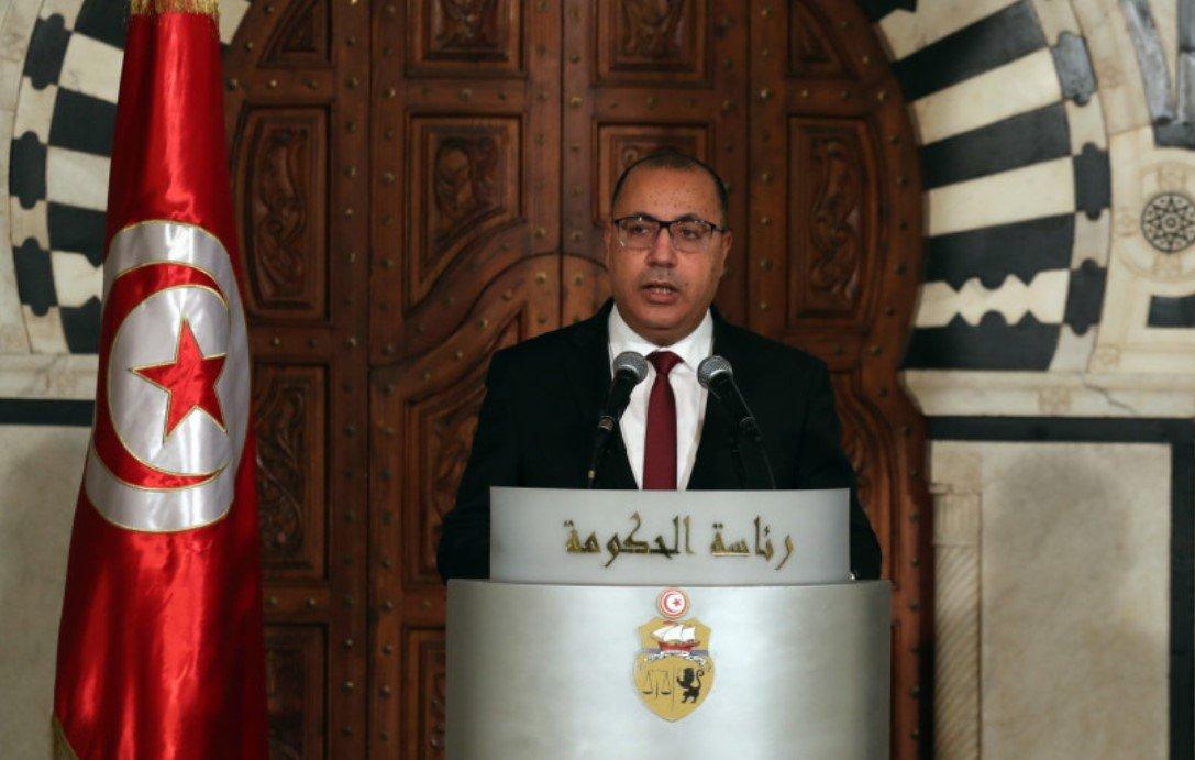 Президент Туниса отправил в отставку правительство и приостановил работу парламента