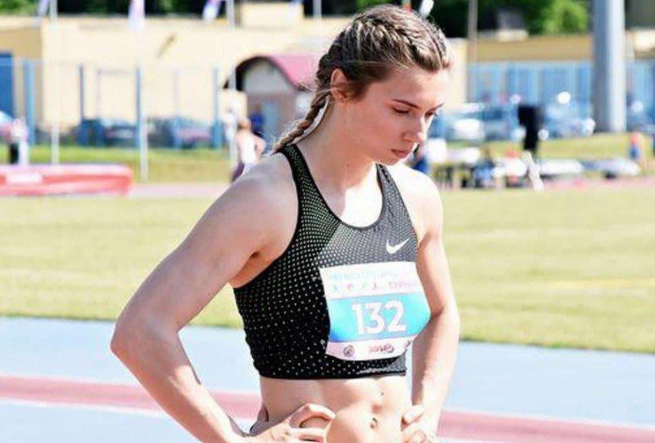 НОК Беларуси прокомментировал ситуацию с бегуньей Тимановской