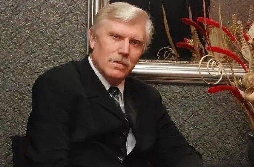 Советской актер Анатолий Рудаков умер от коронавируса COVID-19