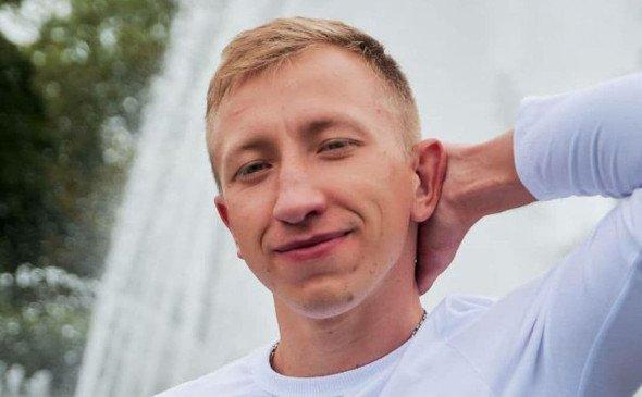 Пропавшего в Киеве руководителя «Белорусского дома на Украине» нашли мертвым