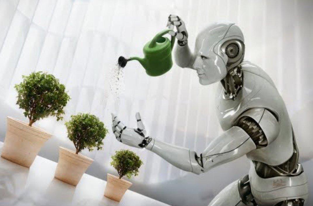 Нанобиологические технологии: революция и будущее