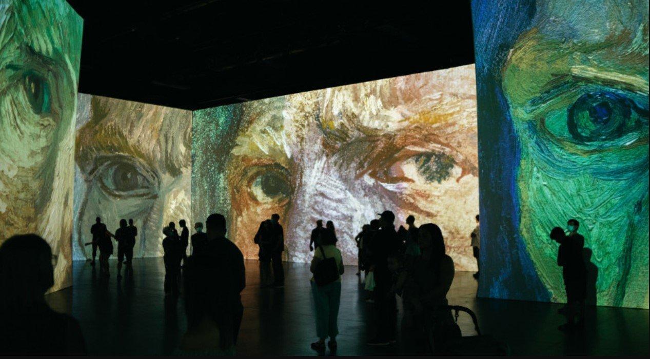 Ученые раскрыли секрет успеха картин Ван Гога
