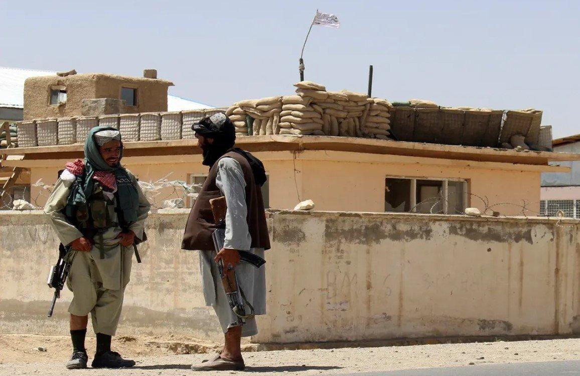 Лидер сопротивления афганской провинции Панджшер согласился на переговоры с «Талибаном»