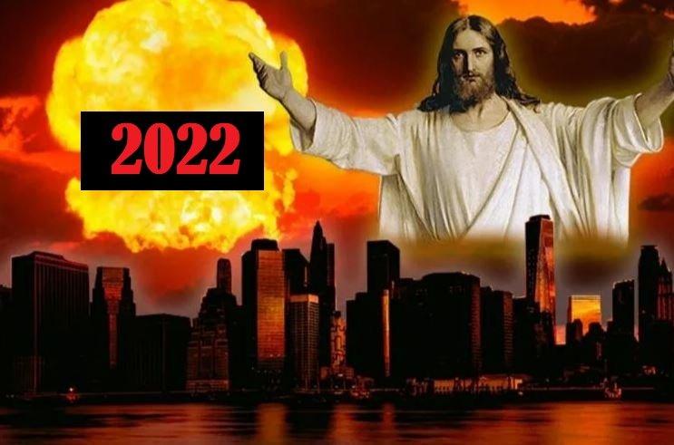 предсказания, пророчества, библия, 2022 год, мир, Ванга, Нострадамус, конец света, апокалипсис