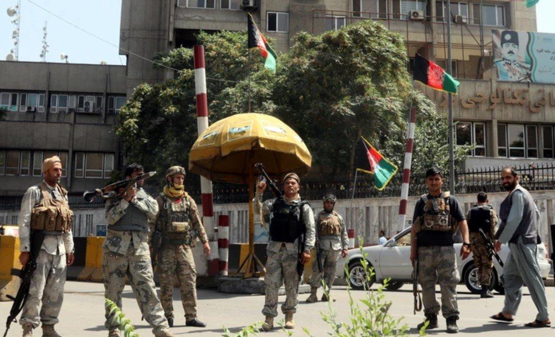 В результате ракетного удара США по Кабулу погибла семья с шестью детьми