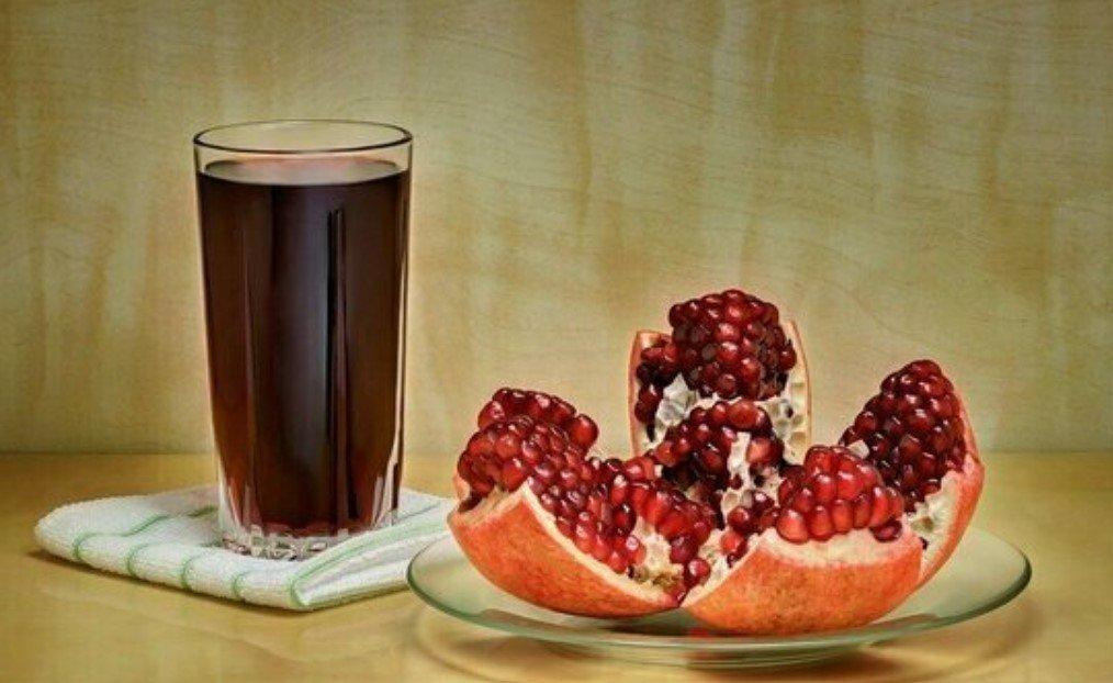Названы напитки для профилактики тромбоза после коронавируса COVID-19