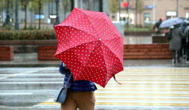 Синоптик Рябов рассказал о погоде в Беларуси на конец августа