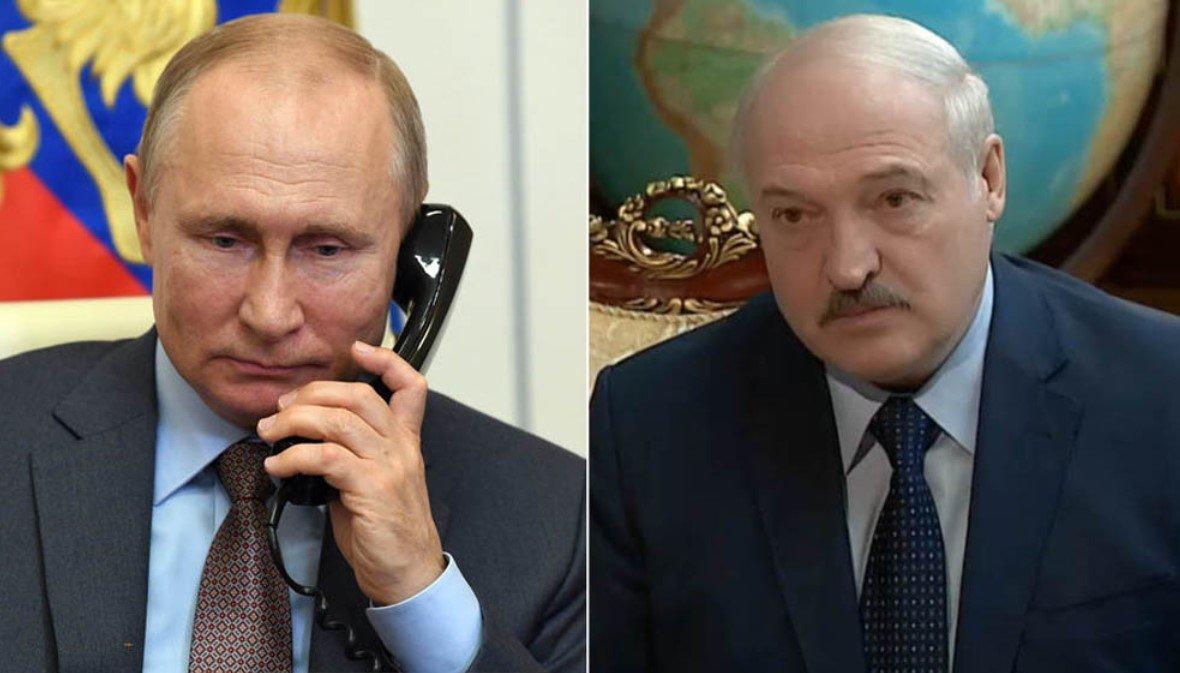 Лукашенко и Путин обсудят подготовленные Союзные программы 9 сентября в Москве