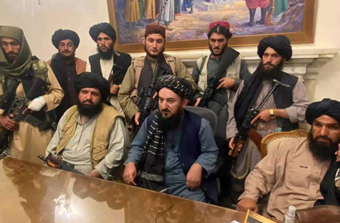 Боевики «Талибан» запретили вывозить долларов и исторических ценностей из Афганистана