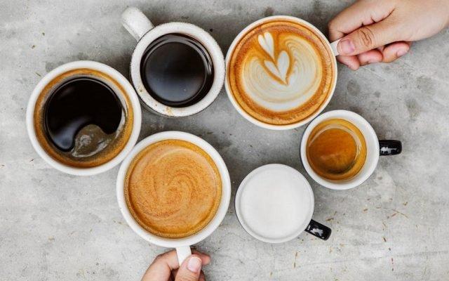 Ученые установили, что три чашки кофе в день снижают риск инфаркта на 21%