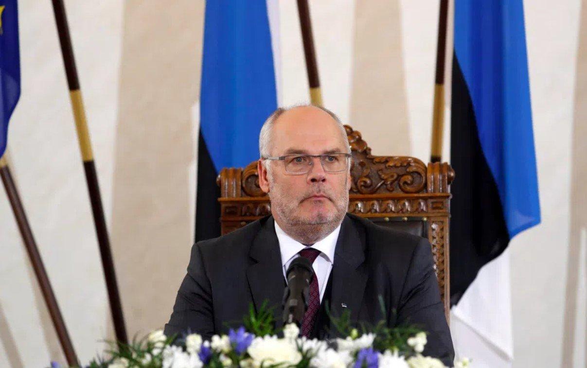 Новым президентом Эстонии стал директор Национального музея Алар Карис