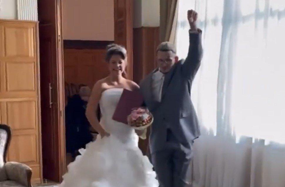 Рэпер Моргенштерн женился на Диларе Зинатуллиной