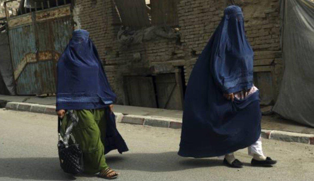 Новое правительство «Талибана» запретило женщинам заниматься спортом