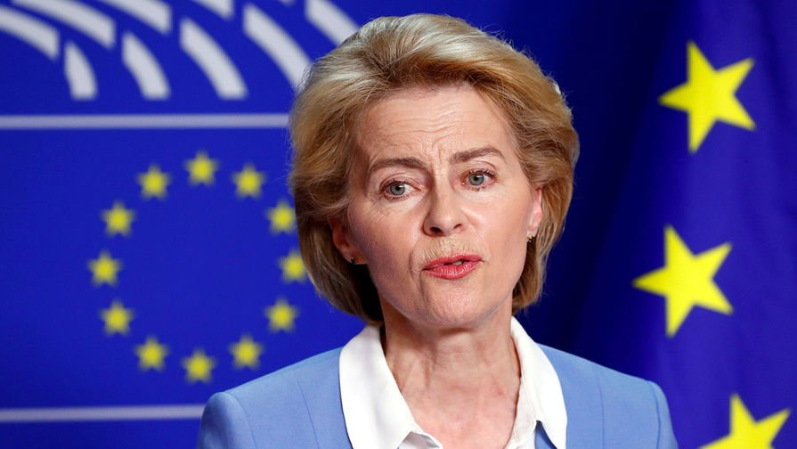 Глава Еврокомиссии сообщила о необходимости реформировать Шенгенскую зону