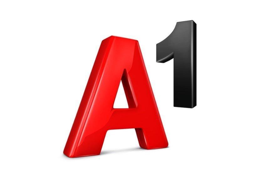 A1 повышает тарифы на услуги мобильной связи с 1 октября