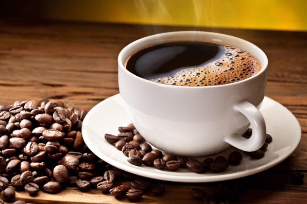 Врач не рекомендовала пить кофе по утрам до приема пищи