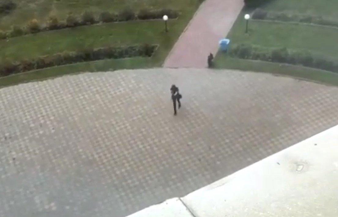 В результате стрельбы в Пермском университете погибли пять человек