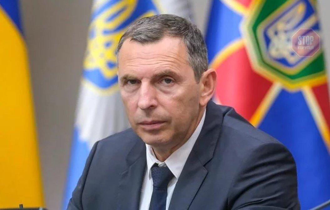 В МВД Украины назвали страну происхождения патронов, которыми обстреляли автомобиль Шефира