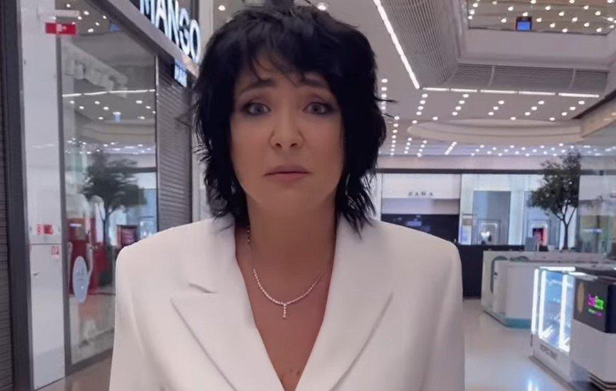 Лолита Милявская рассказала, какую пенсию получает Алла Пугачева