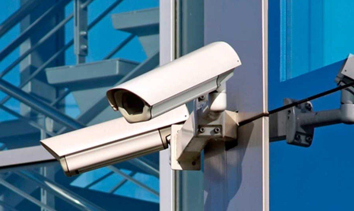 Мингорисполком постановил оборудовать системами видеонаблюдения 1091 объект