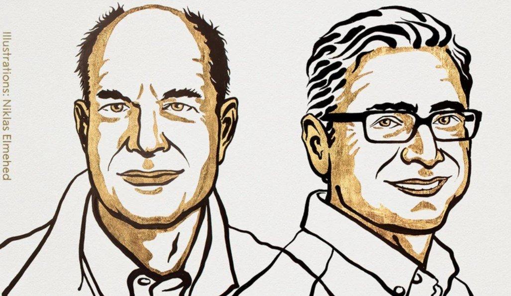 Нобелевскую премию в области медицины и физиологии присудили за открытие новых рецепторов