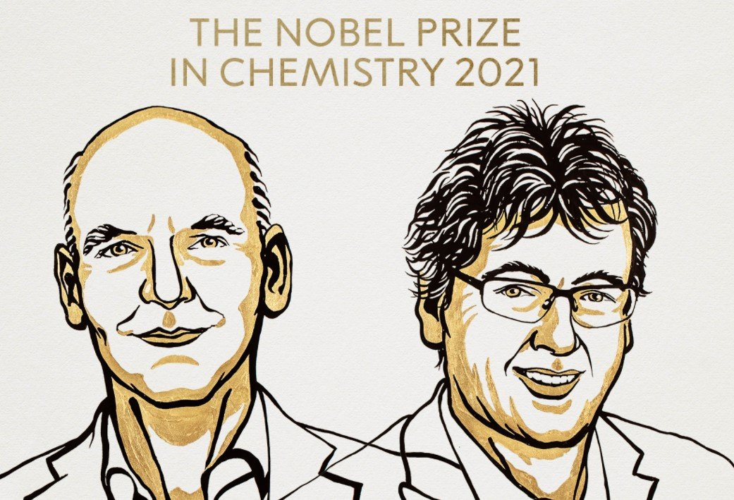 Нобелевская премия по химии присуждена за изучение методов синтеза молекул