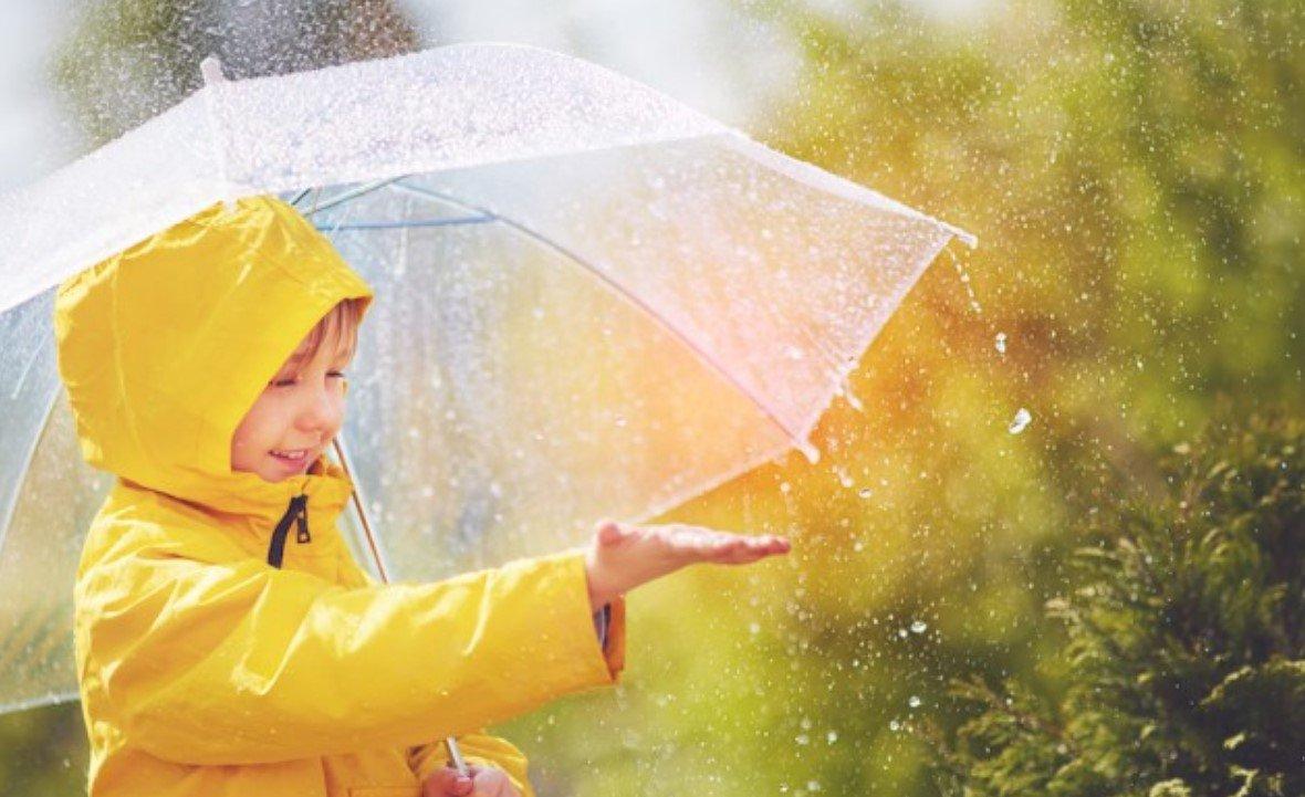 Метеоролог Дмитрий Рябов поведал о погоде в середине октября в Беларуси